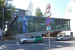Vabamu Museum of Occupations (Okupatsioonide muuseum).jpg