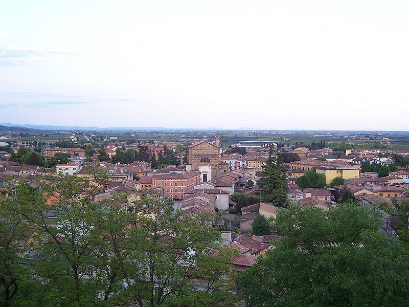 Verona no verão