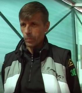 Valentin Bădoi Romanian footballer