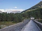 Valle de Pineta - Embalse 05.jpg