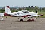 Vans RV-9A 'G-CETP' (30955024321).jpg