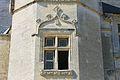 Vaux-sur-Aure Manoir d'Argouges fenêtre.JPG