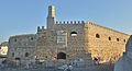 Venetian Fortress in Heraklion Crete NE side.jpg