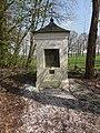 Venray Geijsteren, Rijksmonument 28439 St.Annakapelletje, de wegkapel.JPG