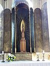 venray oostrum , rijksmonument 37228 o.l.v. kerk maria-altaar