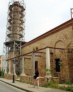 Veria, Old Cathedral 1.jpg