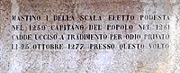 Verona-Lapide a Mastino I della Scala.JPG