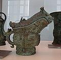 Verseuse Guang. Shang 12e. av JC. Bronze. Guimet Paris.JPG