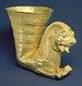 Achaemenid Persian Lion Rhyton