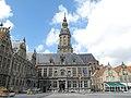 Veurne, Belfort (oeg16700) en voormalig stadhuis (oeg16699) positie2 foto8 2013-05-11 15.11.jpg