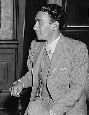Vicente Lombardo Toledano - Vicente Lombardo Toledano