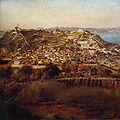 Victor Meirelles - Estudo para Panorama do Rio de Janeiro - c. 1885.jpg