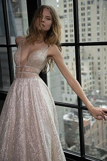 Victoria's Secret angel Magdalena Frackowiak as the new face for BERTA.jpg