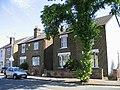 Victorian Cottages, Globe Road, Romford, Essex - geograph.org.uk - 26366.jpg