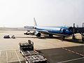 Vietnam Airlines A330, Osaka, Japan.jpg