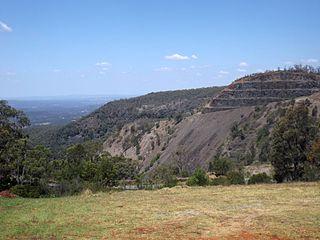 Harlaxton, Queensland Suburb of Toowoomba, Queensland, Australia