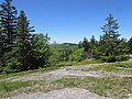 View from Bald Mountain Hiking Trail, Dedham, Maine, image 5.jpg