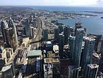 View from CN Tower (29883519144).jpg