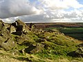 Views from The Wainstones - geograph.org.uk - 196024.jpg