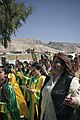 Views of the Palm Sunday parade and festival of 2018 in alQosh 16.jpg