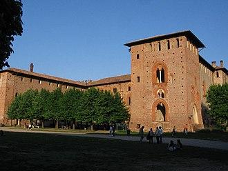 Vigevano - Image: Vigevano 01