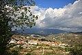 Vignoble d'Omodos dans les monts Troodos.jpg