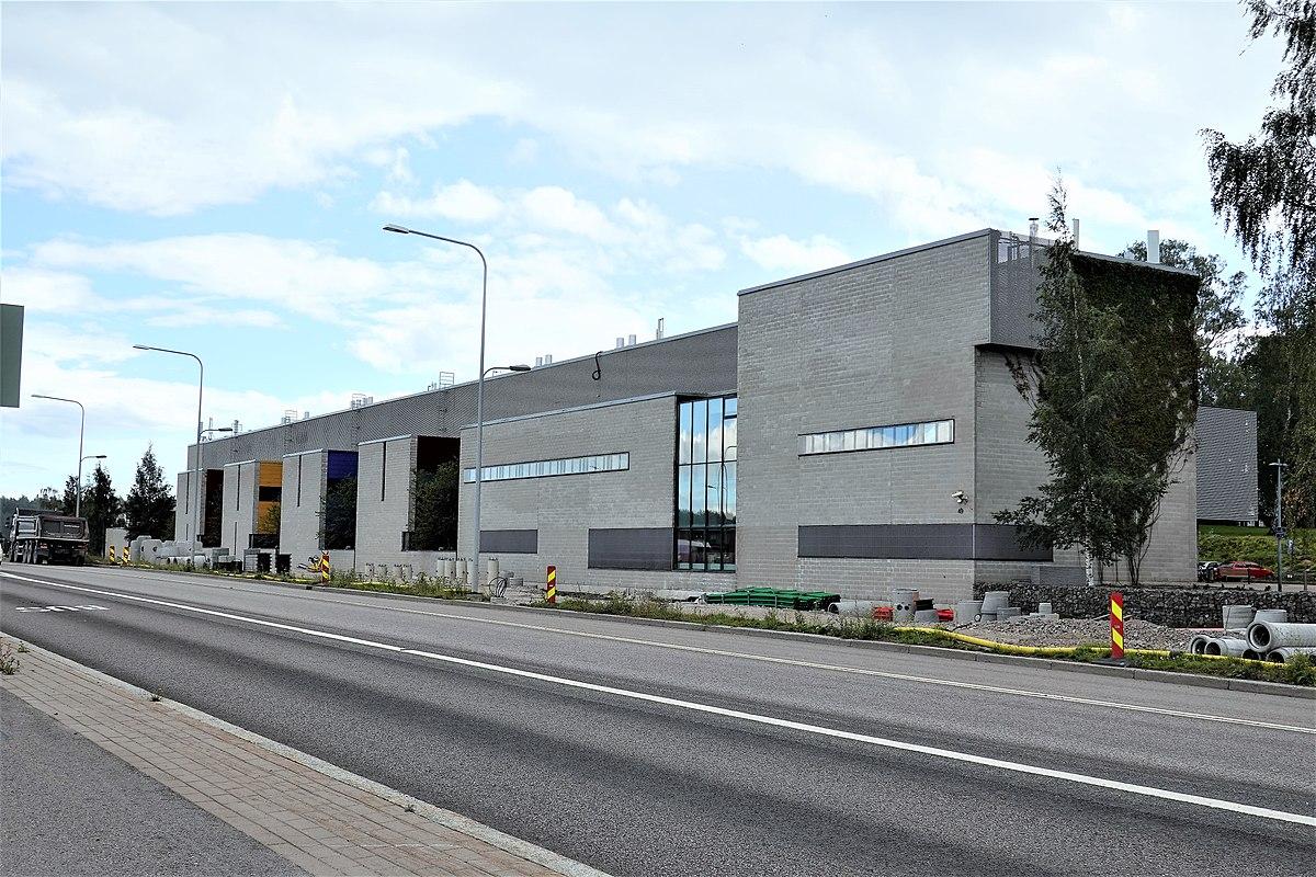 Yliopiston Eläinsairaala