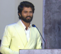 Vijay Devarakonda at the Press meet of NOTA.png