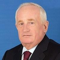 Виктор Мельхиорович Кресс