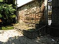 Villa Maldura Grifalconi Bonaccorsi, parco (Pernumia) 06.jpg