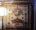 Villa medici, studiolo del cardinale, grottesche pareti 03.JPG