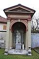 Villach - Heiligenkreuzkirche - Grabmal.jpg