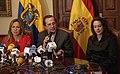 Visita a Ecuador de la Ministra de Asuntos Exteriores y de Cooperación del Reino de España, Trinidad Jiménez (5164532771).jpg
