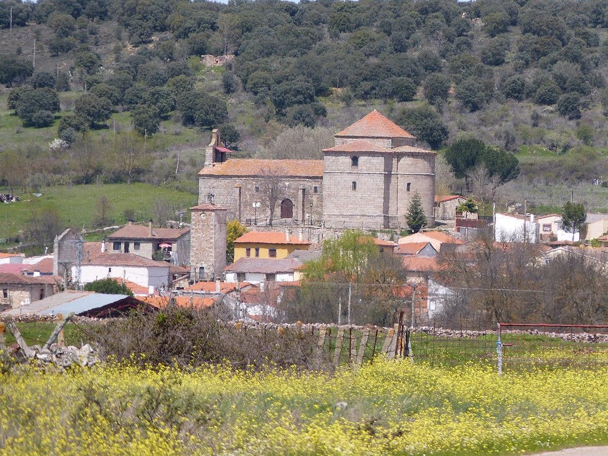 Retortillo salamanca wikipedia la enciclopedia libre for Codigo postal del barrio de salamanca en madrid