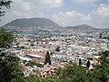 Vista de Toluca desde el Calvario de Toluca.jpg