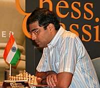 Viswanathan Anand 08 14 2005