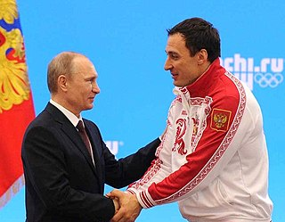 Alexey Voyevoda bobsledder