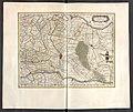 Vltraiectvm Dominivm - Atlas Maior, vol 4, map 57 - Joan Blaeu, 1667 - BL 114.h(star).4.(57).jpg
