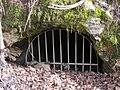 Vodice nad Kamnikom Slovenia - cave.jpg