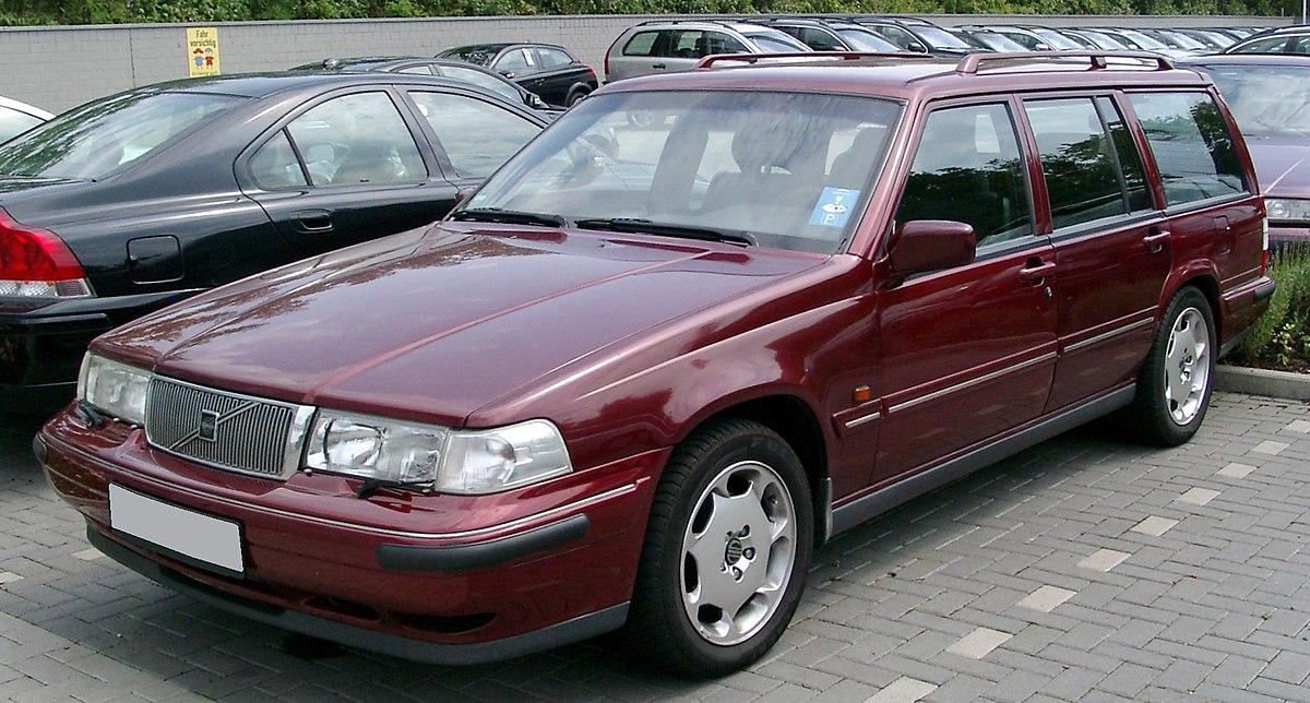 Volvo 900serie  Wikipedia