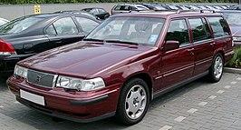 Volvo 900 Serie Wikipedia