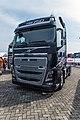 Volvo FH stand Volvo Truckstarfestival Assen (9408934184) (2).jpg