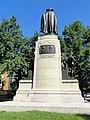 Von Steuben Statue (Washington, D.C.) - DSC00990.JPG