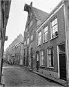 voorgevel van spiegelstraat 13, hoek heukestraat te zutphen - zutphen - 20227083 - rce