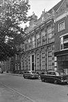 voormalig huis helmich of drostenhuis of stedelijk museum - zwolle - 20230780 - rce