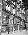 Voormalige gasthuisapotheek Kloveniersburgwal 82, voorgevel - Amsterdam - 20014832 - RCE.jpg