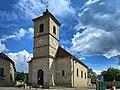 Vorges-les-Pins, l'église.jpg