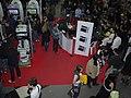 Vue ensemble - Toulouse Game Show - 28 novembre 2010 - P1580114.jpg