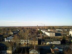 Вятское (Ярославская область) — Википедия