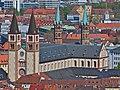 Würzburg, Kiliansdom - panoramio.jpg